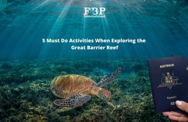 5 Must Do Activities When Exploring the Great Barrier Reef
