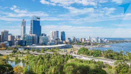 Western Australia's COVID-19 Recovery Response